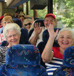 Hastings Community Education Trips And Tours